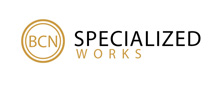 Bcn Specialized Works Logo