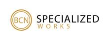 Bcn Specialized Works Logo